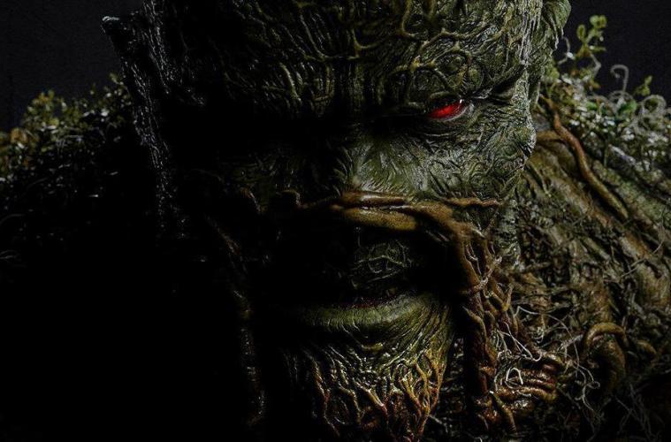 Swamp Thing: la nuova serie DC Universe si mostra in un nuovo trailer thumbnail