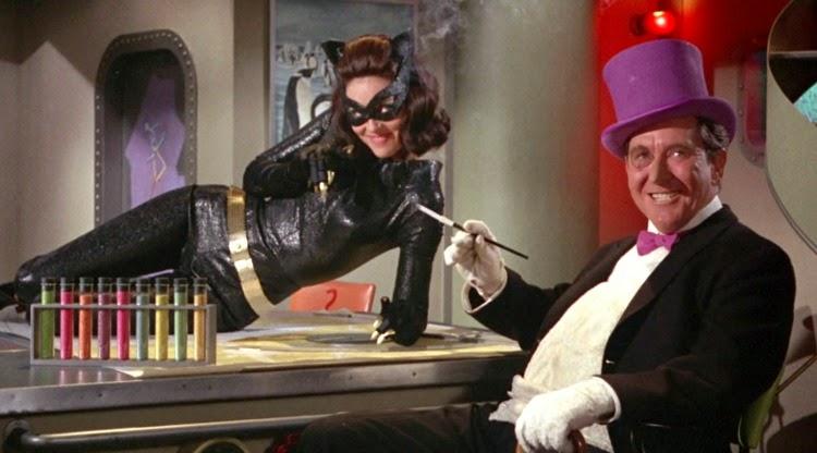 The Batman: i villain principali potrebbero essere Pinguino e Catwoman thumbnail