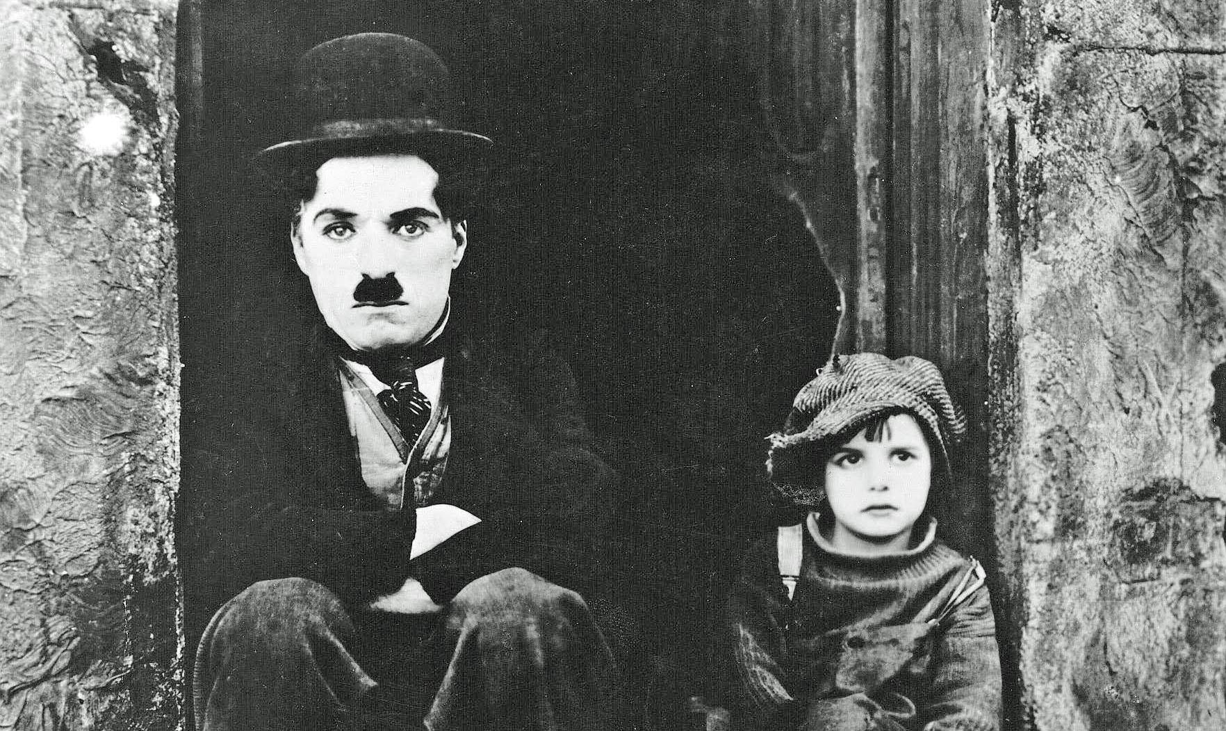 Il Monello di Charlie Chaplin diventerà un remake animato fantascientifico thumbnail