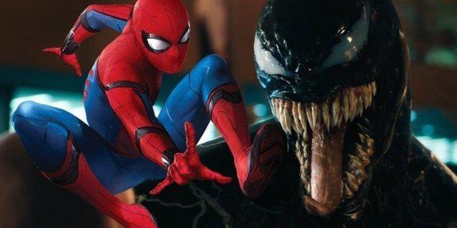 Spider-Man 3: più che Deadpool pare che Sony vorrebbe Venom thumbnail
