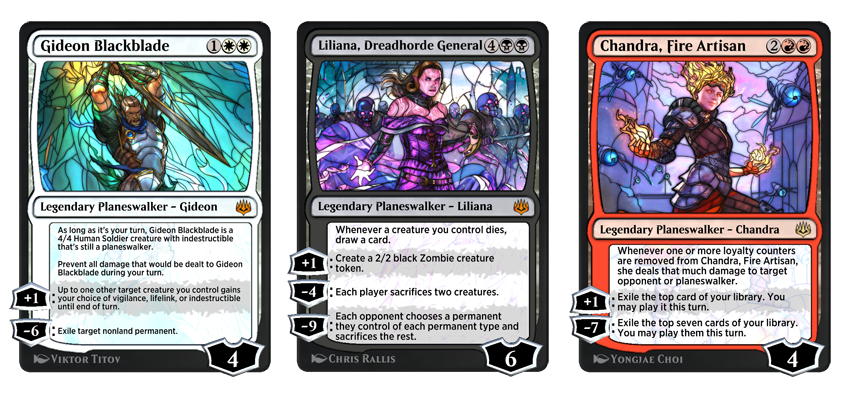 War of the Spark Chronicles debutta su Magic: The Gathering Arena thumbnail