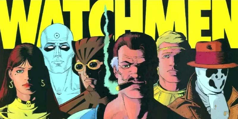 Watchmen: spunta una scena dal film mai realizzato del 2003 thumbnail