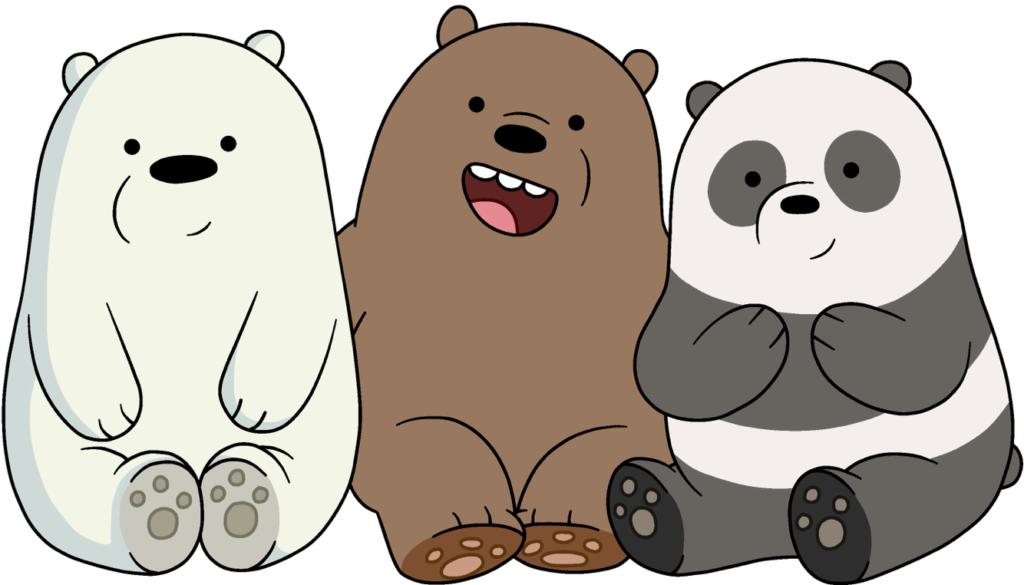 We Bare Bears: in arrivo un film TV e una serie spin-off thumbnail