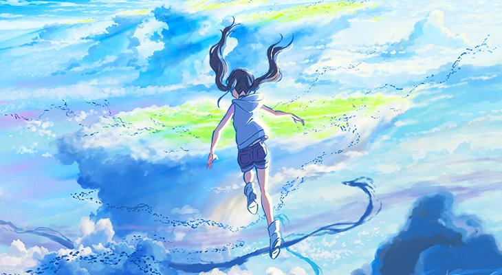 Weathering With You: ecco il trailer del nuovo film di Makoto Shinkai thumbnail