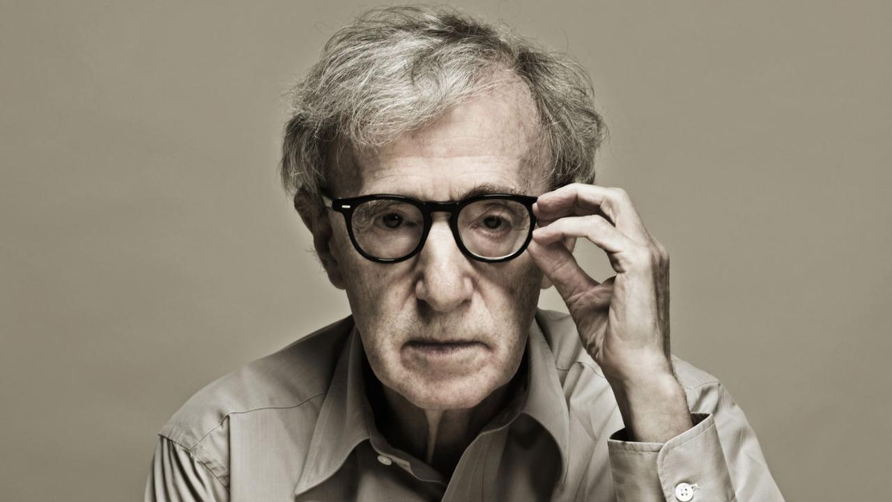 Woody Allen, al via le riprese del nuovo film con Christoph Waltz thumbnail