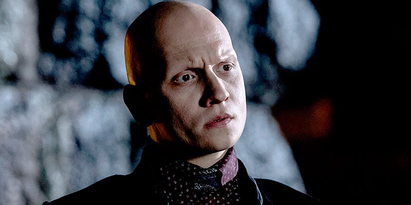 Bill & Ted 3: Anthony Carrigan scelto come villain thumbnail