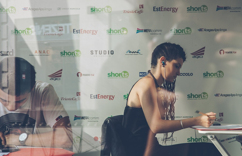 ShorTS International Film Festival: l'incontro tra cinema e fumetto thumbnail