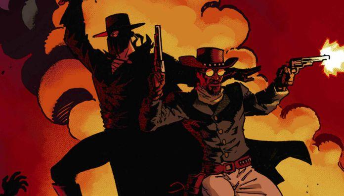 Django e Zorro insieme nel nuovo progetto di Quentin Tarantino? thumbnail