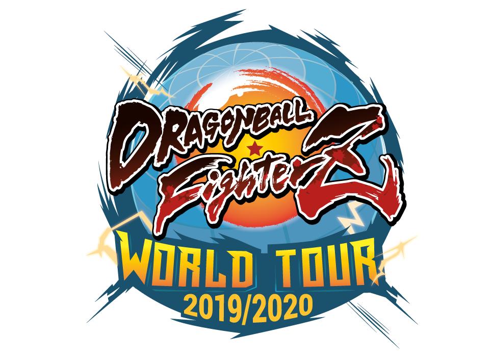 Dragon Ball FighterZ World Tour, al via l'edizione 2019/2020! thumbnail