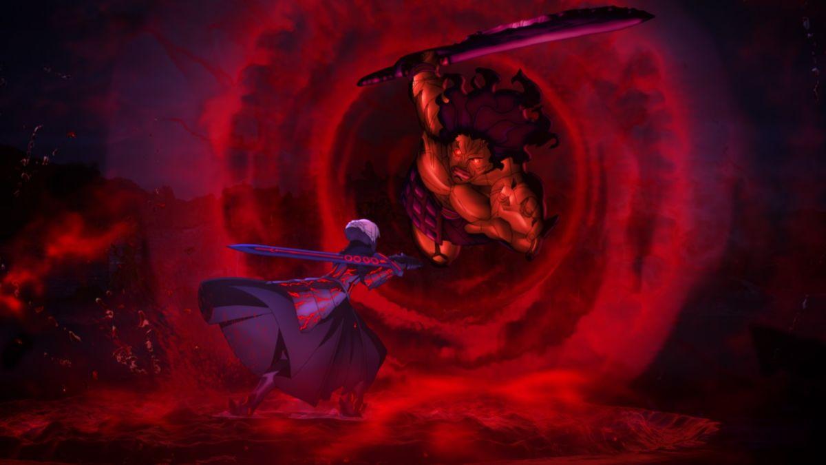 Fate/stay night: Heaven's Feel - II. lost butterfly arriva negli UCI Cinemas thumbnail