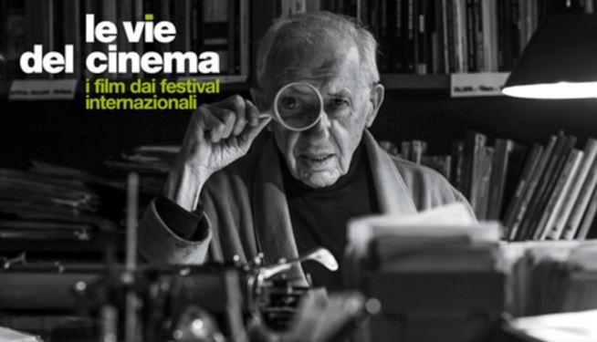 Le vie del Cinema, tanti film in anteprima a Milano direttamente da Cannes thumbnail