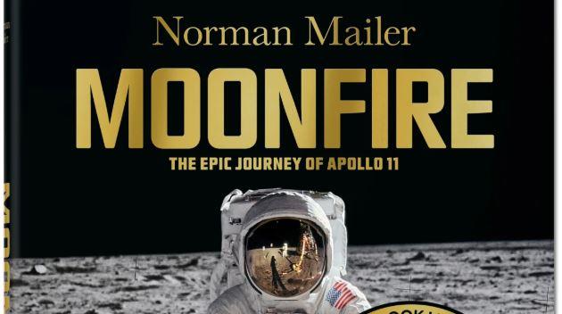 Moonfire di Norman Mailer in edizione speciale per i 50 anni dall'allunaggio thumbnail