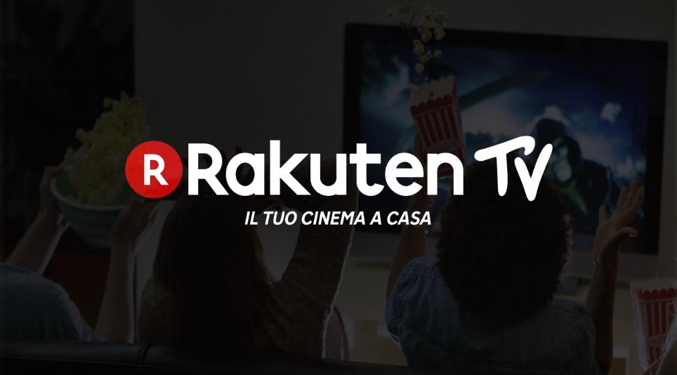 Rakuten TV: ecco le novità di Luglio thumbnail