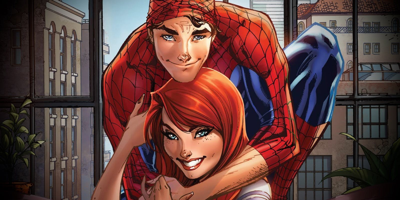 Spider-Man: Far From Home, Zendaya rossa come Mary Jane alla première thumbnail