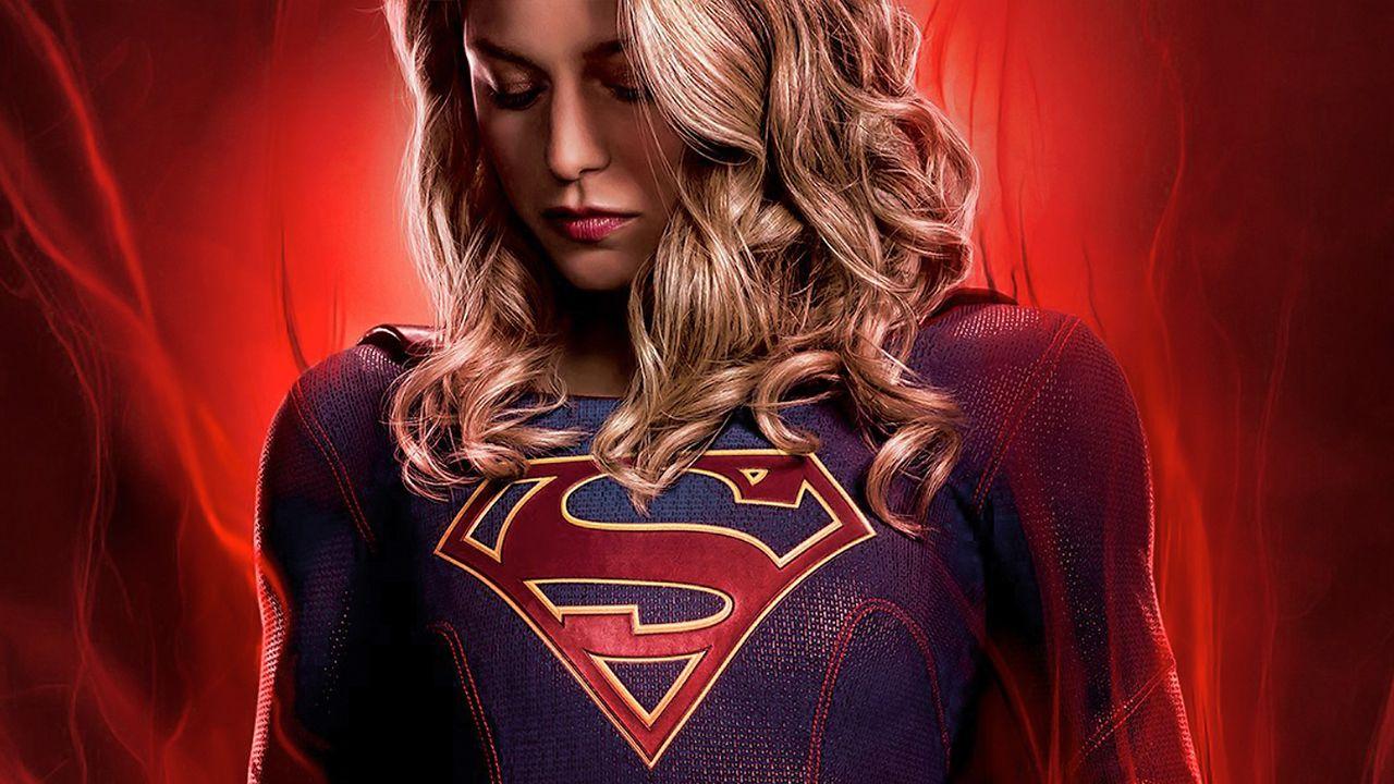 Supergirl, la produzione del film potrebbe iniziare nel 2020 thumbnail