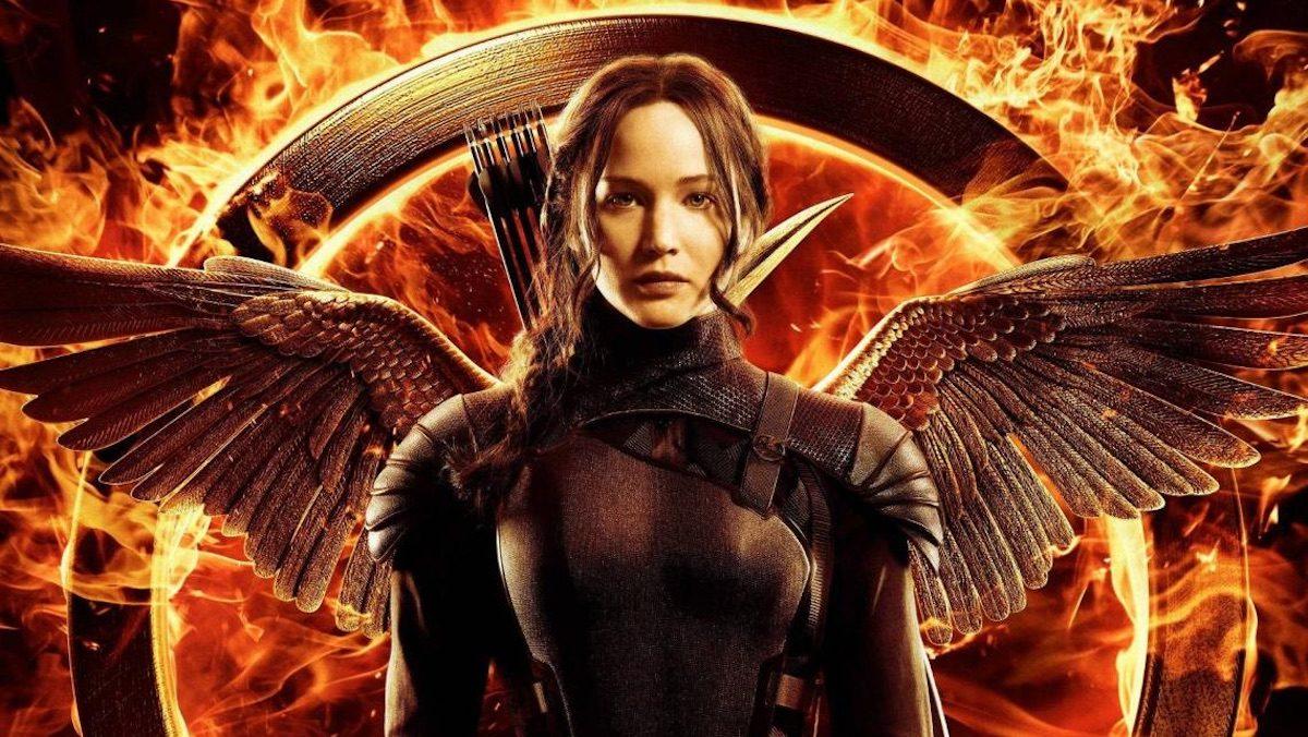 Annunciato il romanzo prequel di Hunger Games thumbnail