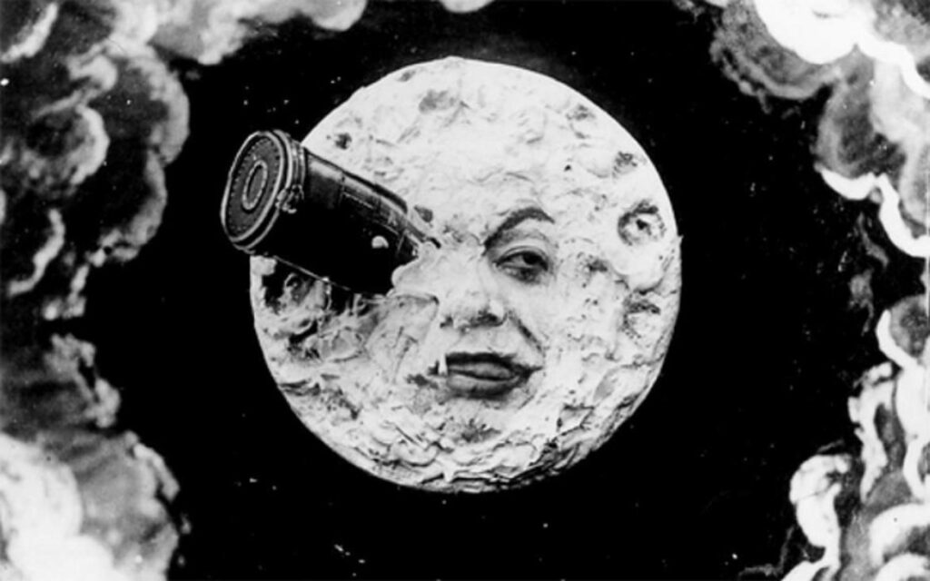 luna massa metallica