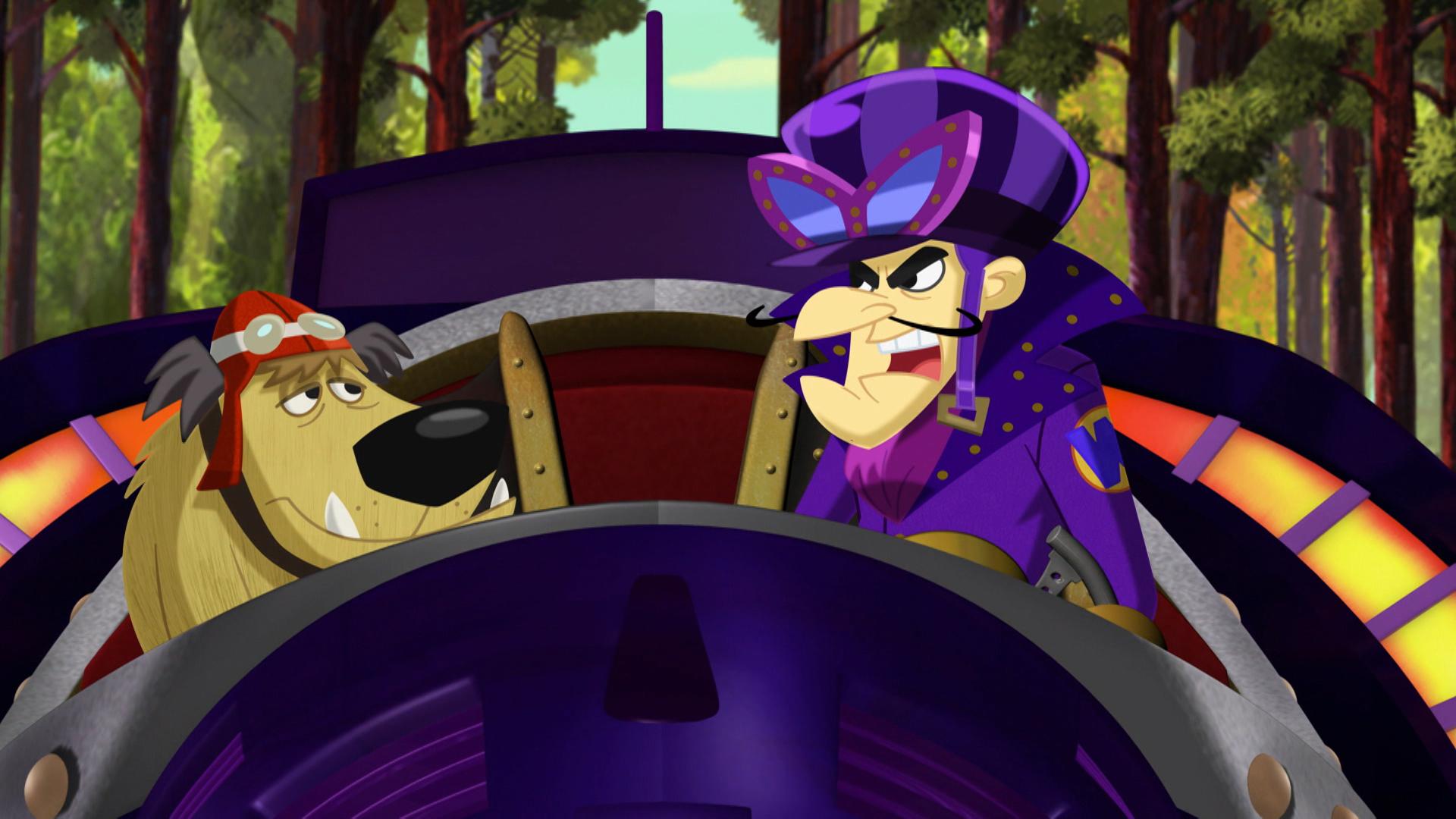 Wacky Races approda su Cartoonito in prima tv thumbnail