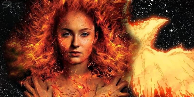 X-Men - Dark Phoenix: chi è Fenice Nera? thumbnail