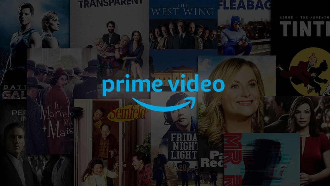 Cosa guardare su Amazon Prime Video? 5 serie tv imperdibili thumbnail