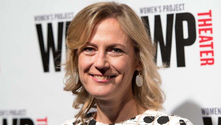 Ann Sarnoff è il nuovo CEO di Warner Bros. thumbnail