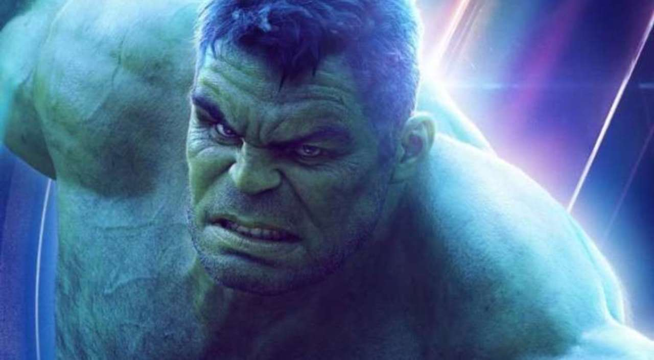 Hulk dopo Avengers: Endgame, Mark Ruffalo ha qualche idea thumbnail