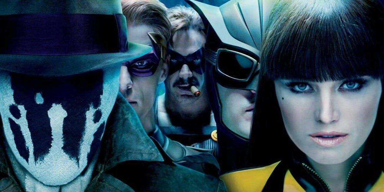 Pubblicati nuovi teaser della serie tv Watchmen thumbnail
