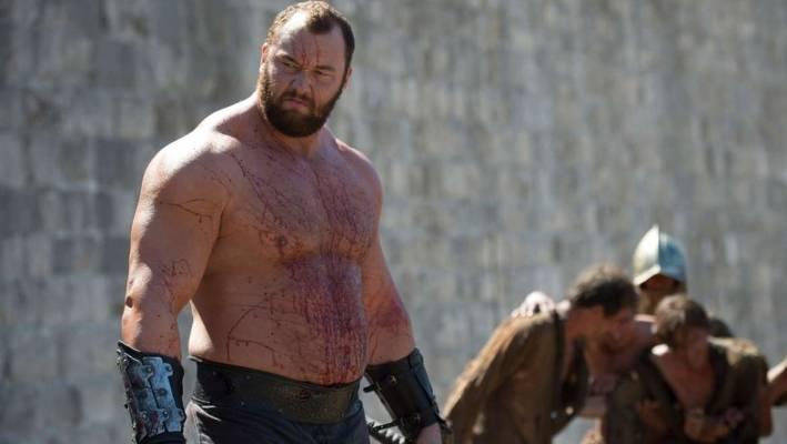 La Montagna di Game of Thrones non è più l'uomo più forte del mondo thumbnail