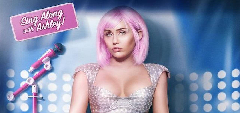 Miley Cyrus commenta il delicato tema del suo episodio di Black Mirror thumbnail