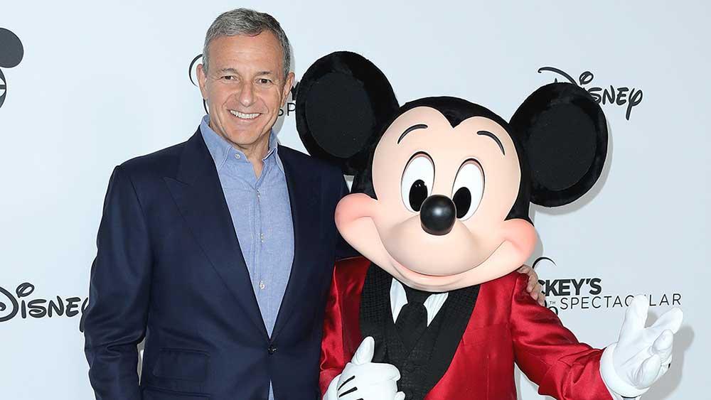 Bob Iger commenta il suo abbandono come CEO Disney thumbnail