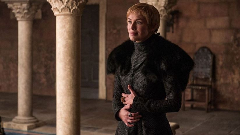 Cersei Lannister, svelata la traumatica scena (tagliata) dell'aborto in Game of Thrones thumbnail
