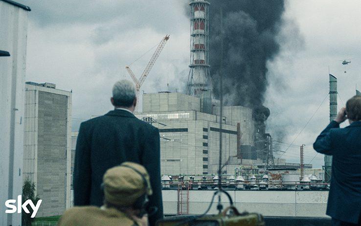 Chernobyl: alla verità non importa thumbnail