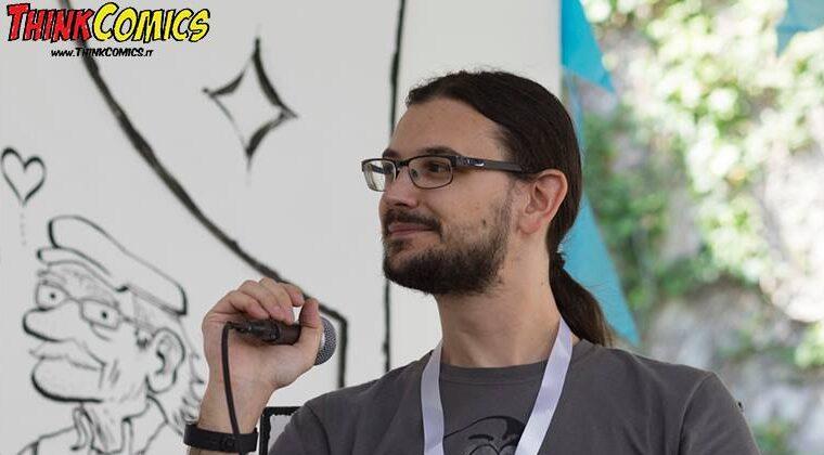 Tutte le attività di Orgoglio Nerd a ComicsFest 2019! thumbnail