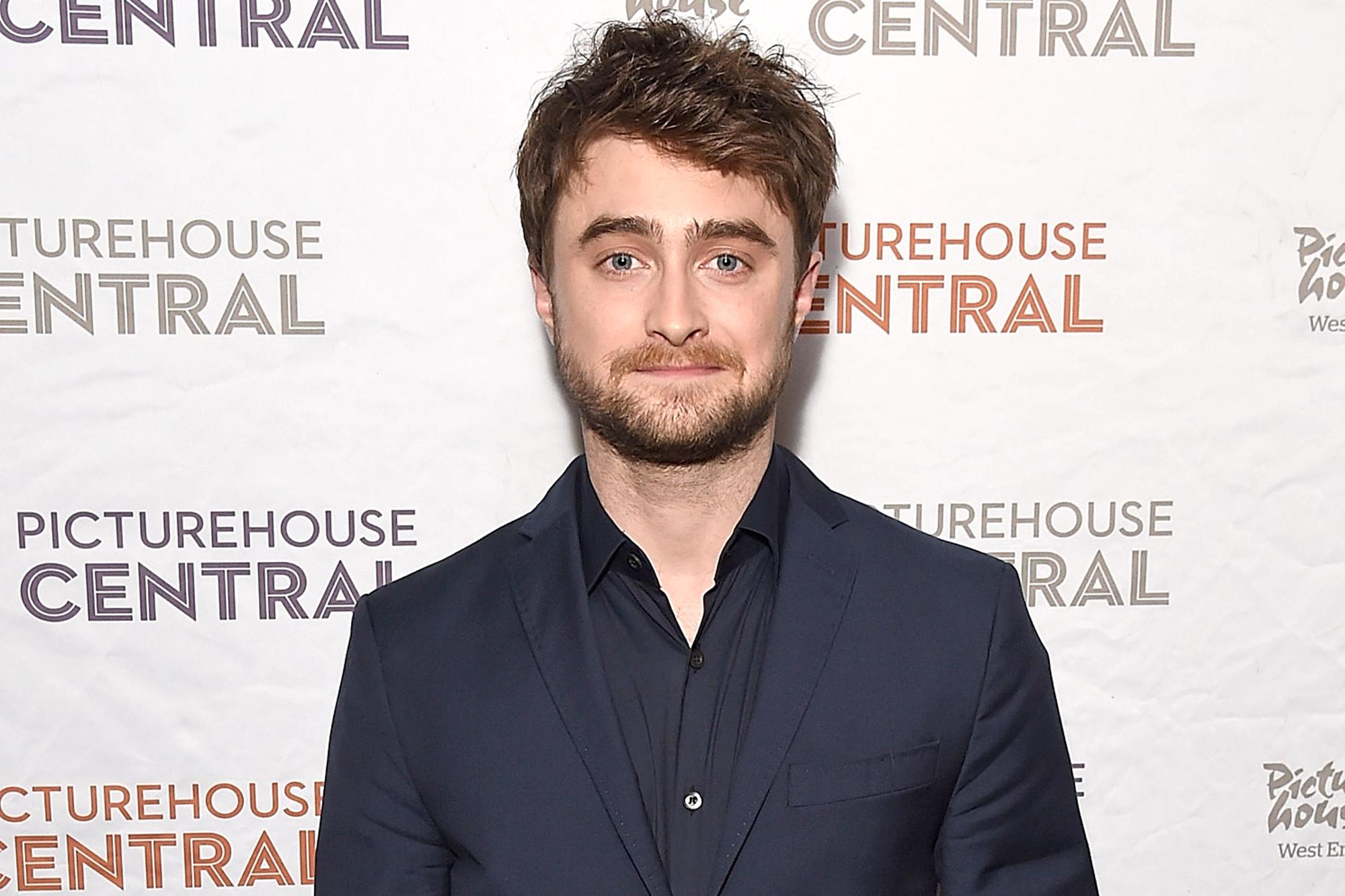 Daniel Radcliffe (e non solo) leggerà il primo Harry Potter online thumbnail
