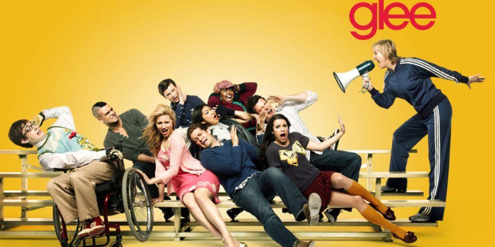 Glee arriva su Netflix: The show must go on thumbnail
