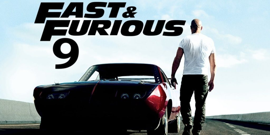 Fast and Furious 9 film 2020