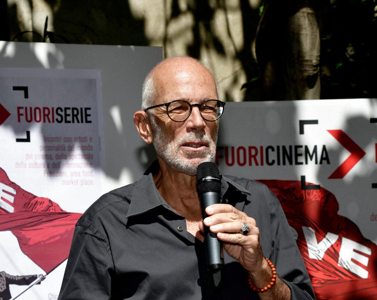 Fuoricinema Fuoriserie, l'evento torna per la quarta edizione! thumbnail