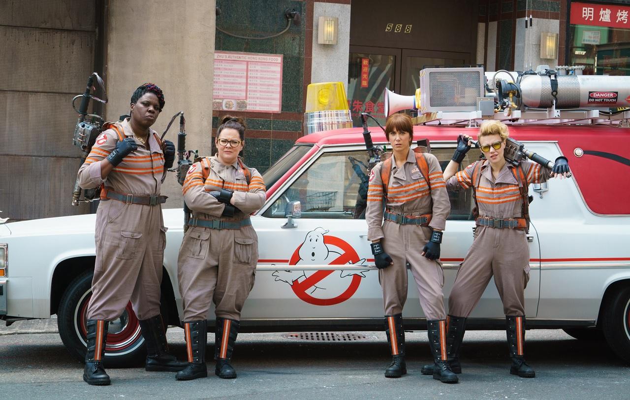 Ghostbusters: Paul Feig spiega il perché del reboot al femminile thumbnail