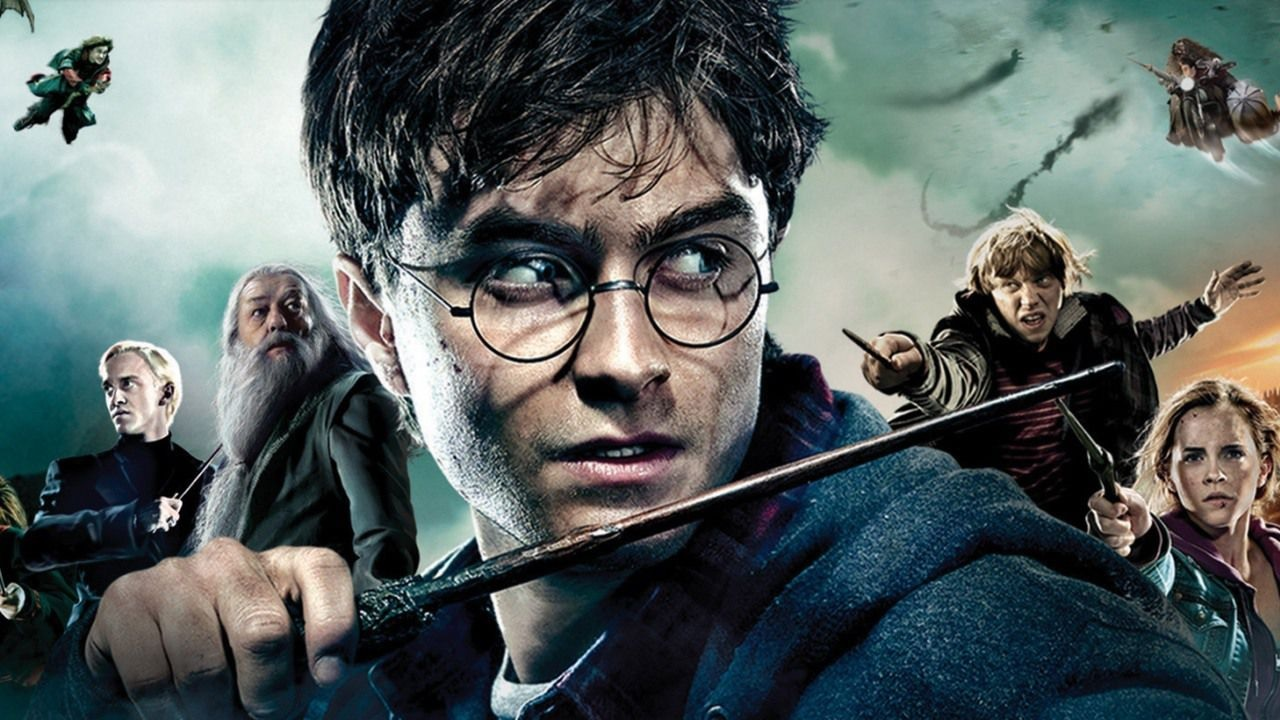 Harry Potter: in arrivo un annuncio su La Maledizione dell'Erede thumbnail