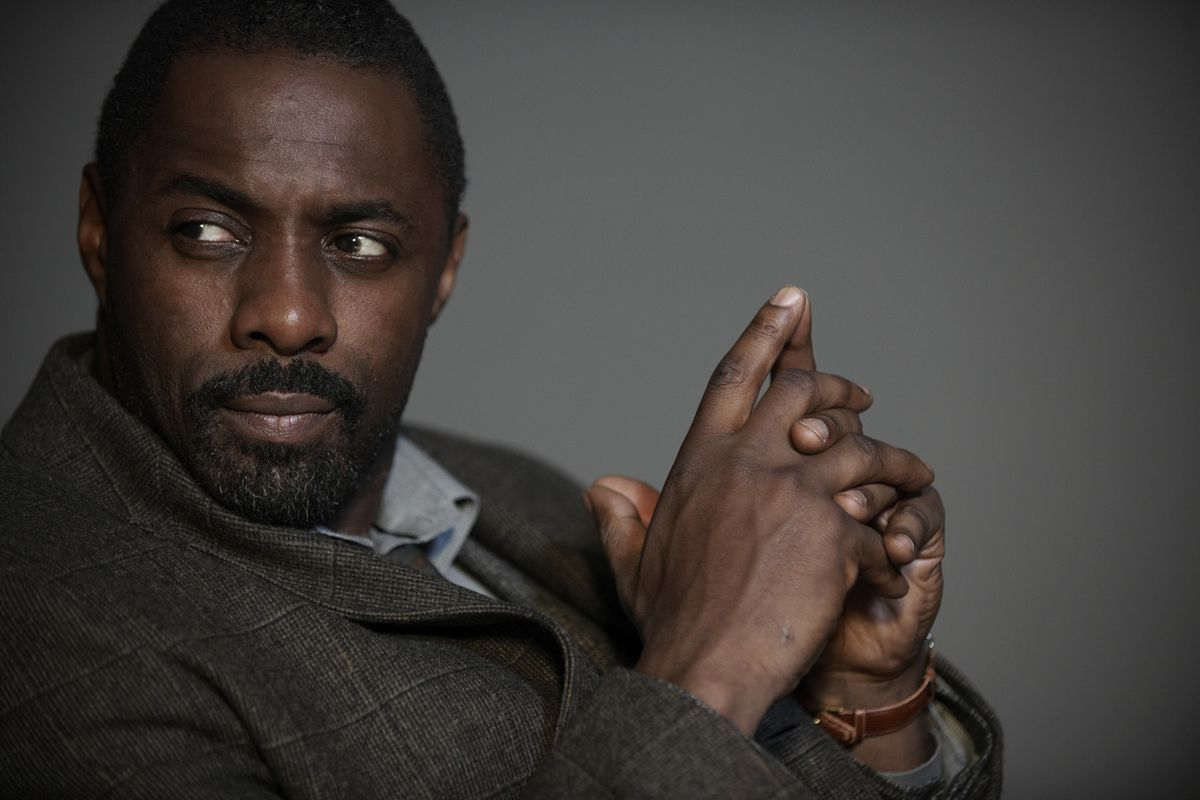Idris Elba è positivo al Coronavirus thumbnail