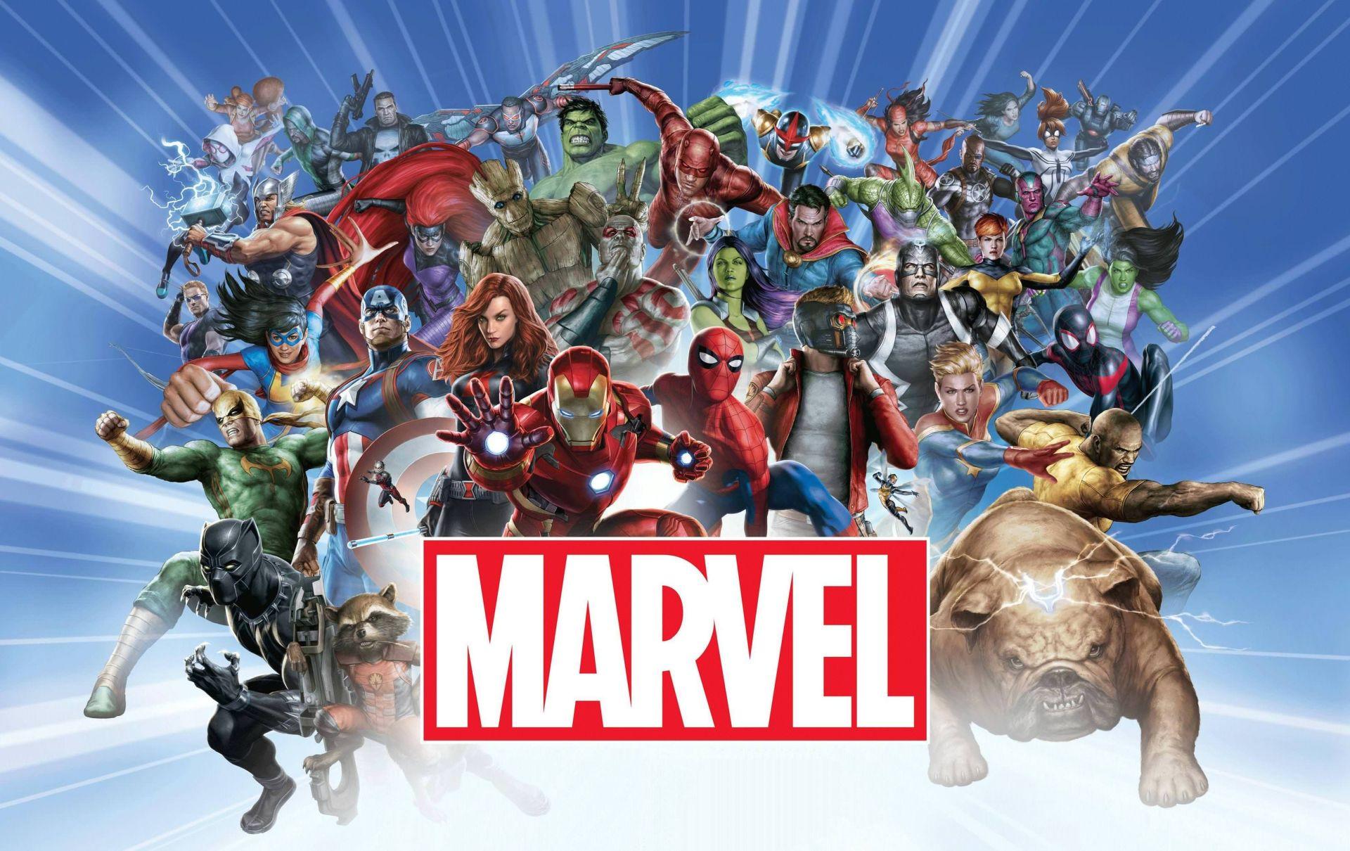Marvel sta per lanciare gli audiolibri dei suoi fumetti thumbnail