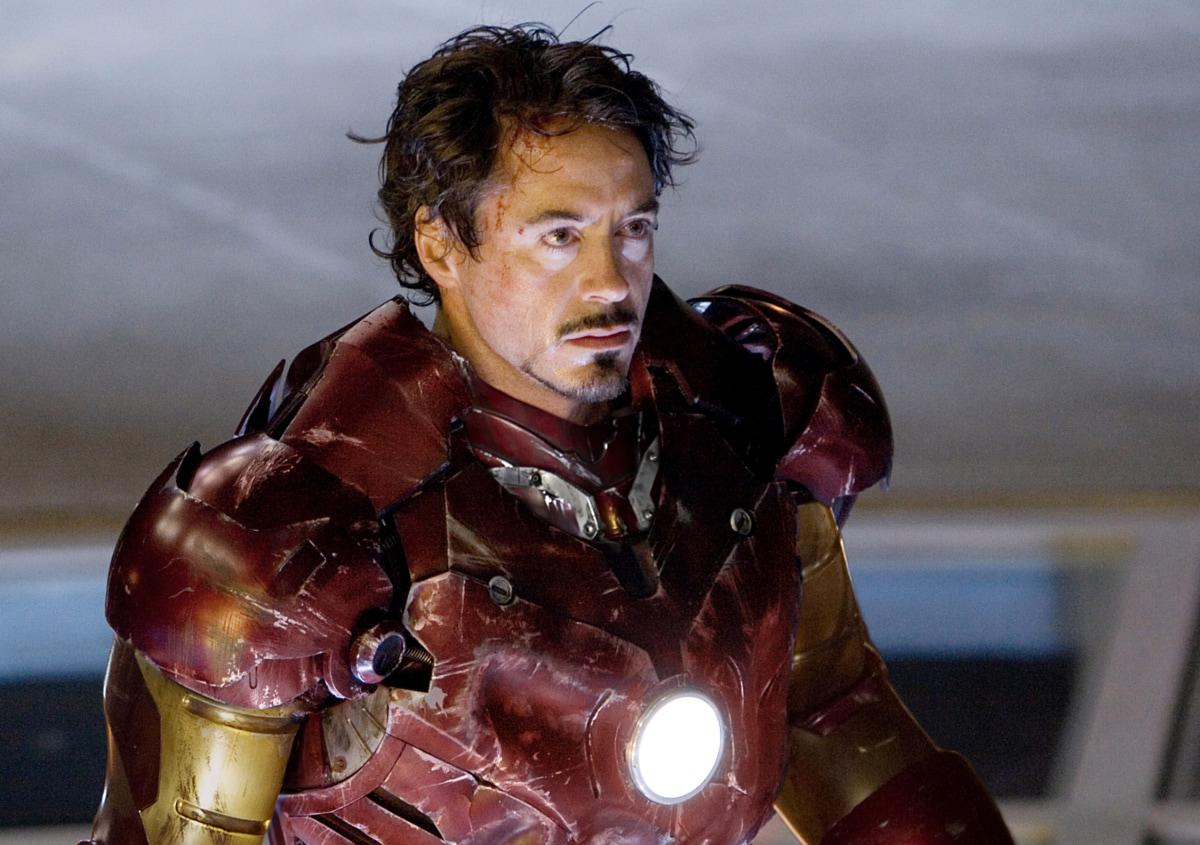 Rivelato un easter egg di Avengers: Endgame a tema Iron Man thumbnail