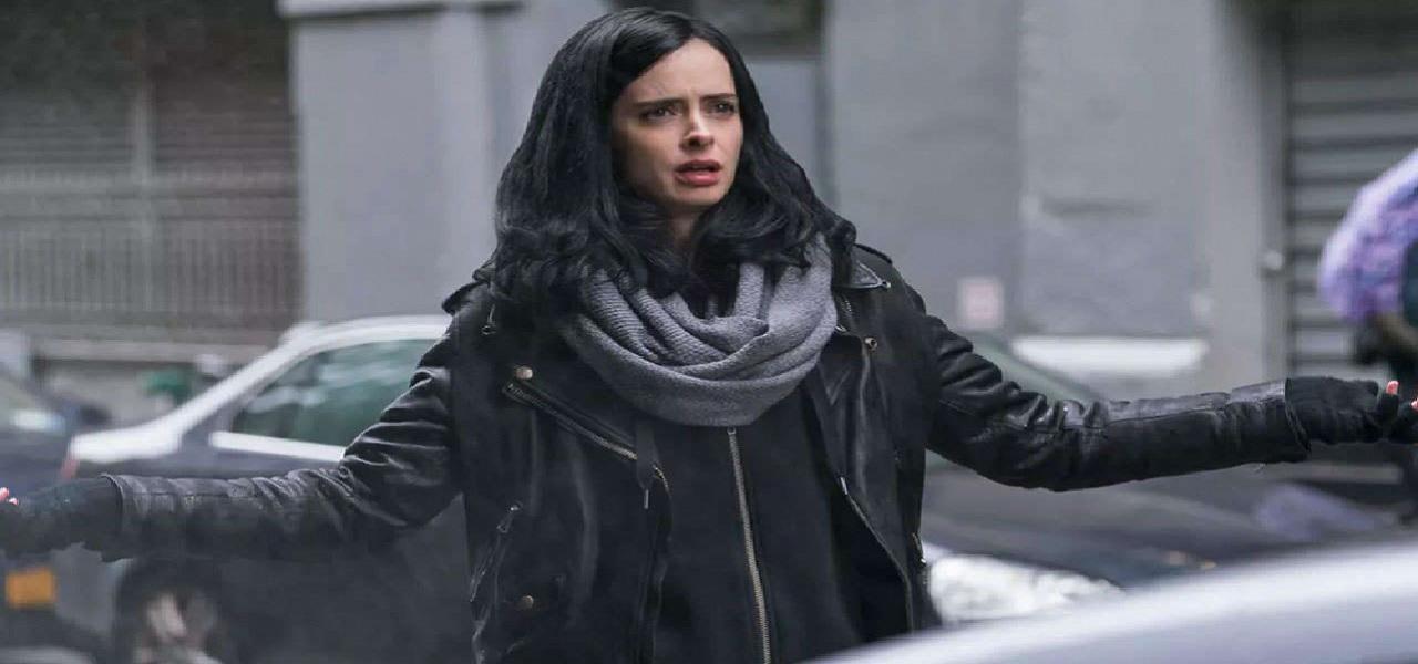 Jessica Jones 3: ecco il trailer dell'ultima stagione thumbnail