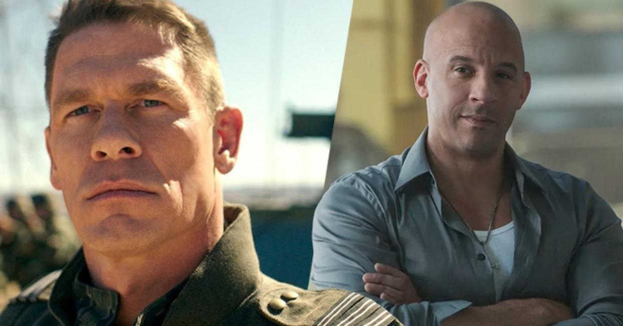 Fast and Furious 9: John Cena ufficialmente nel cast! thumbnail