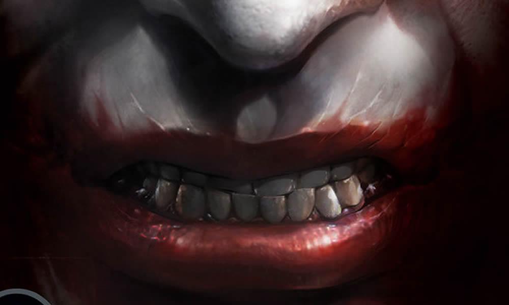 Joker/Harley: Criminal Sanity. Nuova serie a fumetti. thumbnail