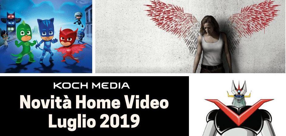 Koch Media Italia: ecco le novità home video di Luglio thumbnail