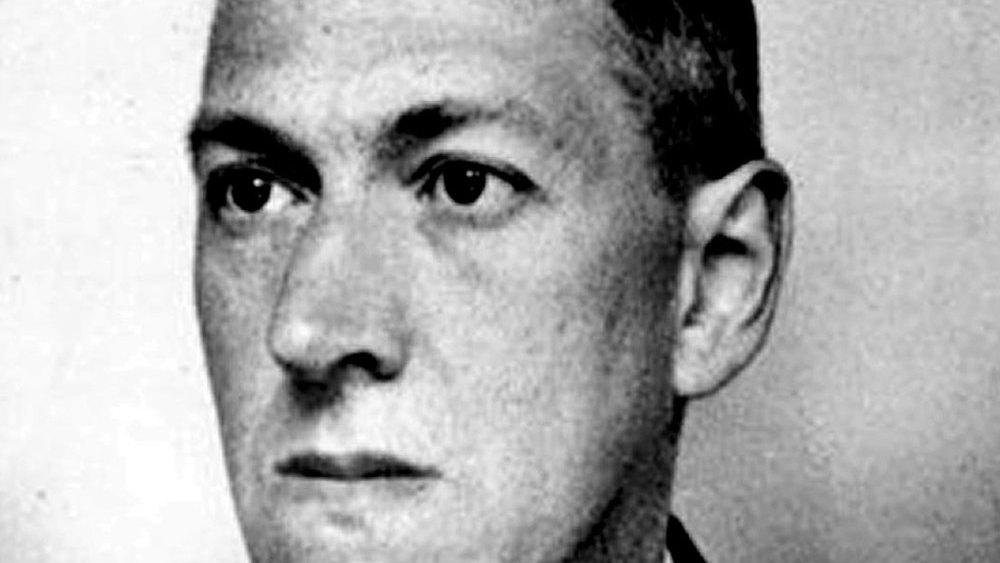 H.P. Lovecraft: il racconto inedito in un fumetto thumbnail