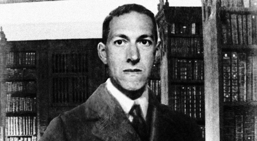 Lovecraft Reanimated: i racconti in chiave moderna thumbnail