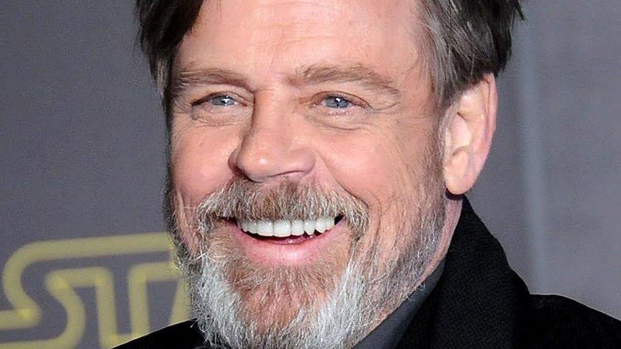 Mark Hamill sarà nel nuovo Star Wars? [SPOILER] thumbnail