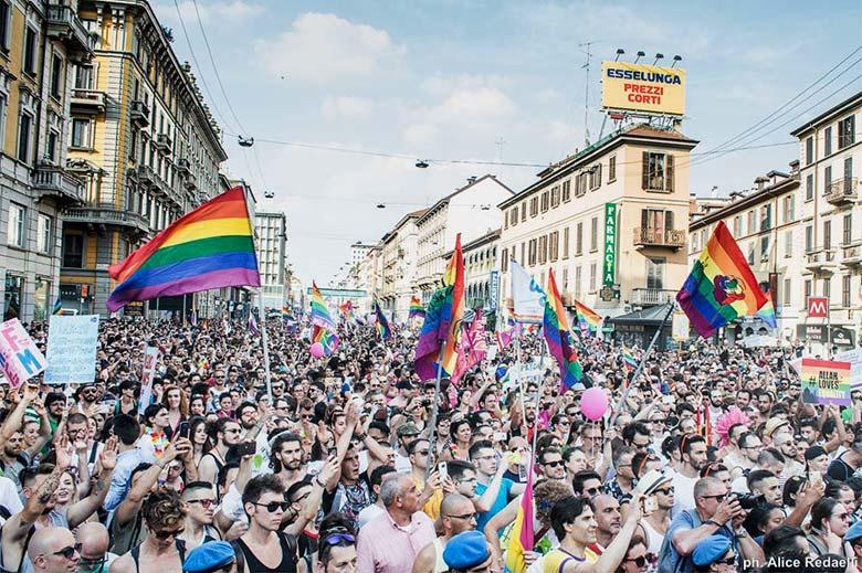 Milano Pride 2019: la Redazione di Orgoglio Nerd ci sarà thumbnail